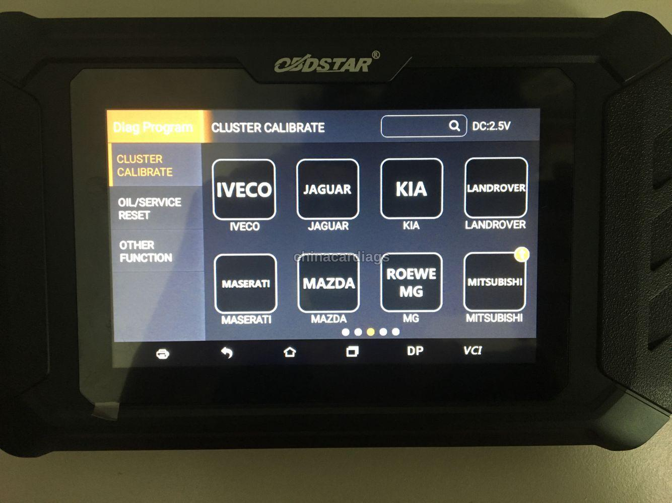 OBDSTAR-OdoMaster-car-list-4