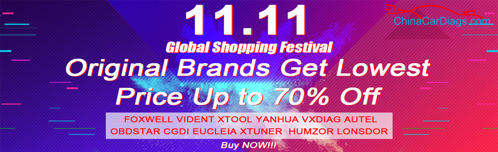 chinacardiags.com 11.11 promo