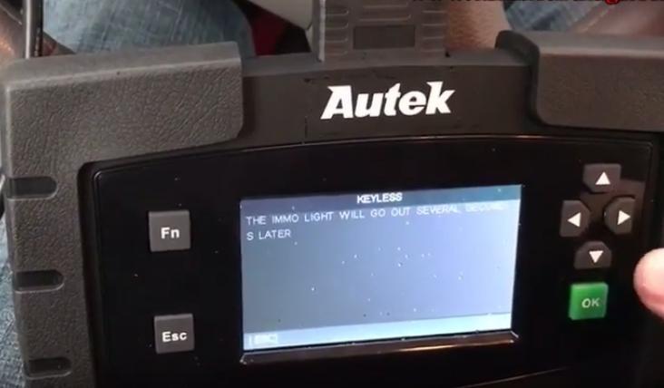 14-Autek-Ikey820-program-new-key