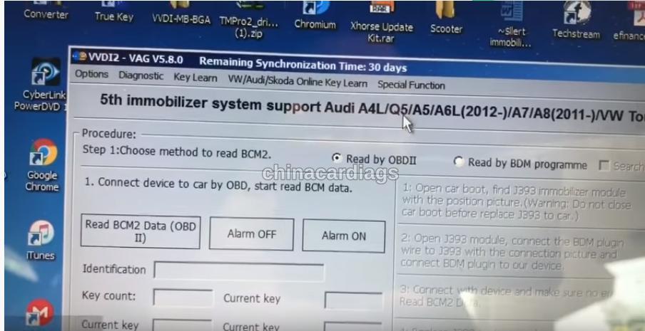 3-use-VVDI2-to-program-smart-remote-2010-Audi-S5