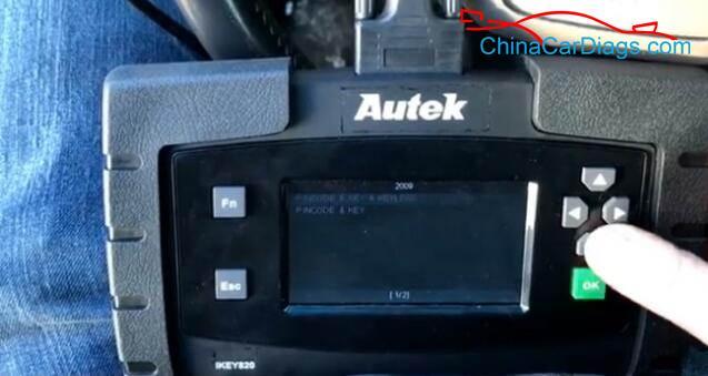 5-Use-Autek-iKey820-Program-Keys-for-Dodge-Ram-2009