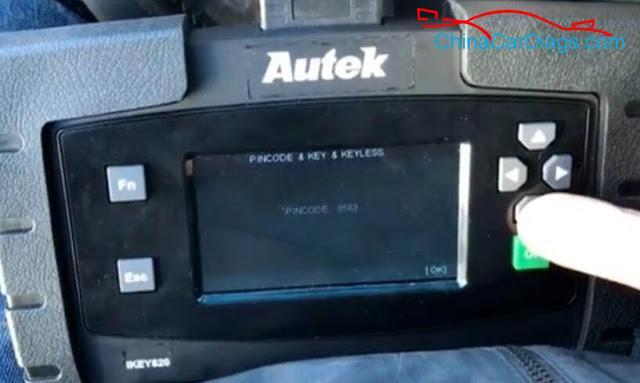 9-Use-Autek-iKey820-Program-Keys-for-Dodge-Ram-2009