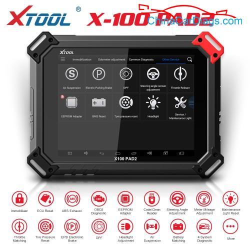 Xtool-X100-PAD-2