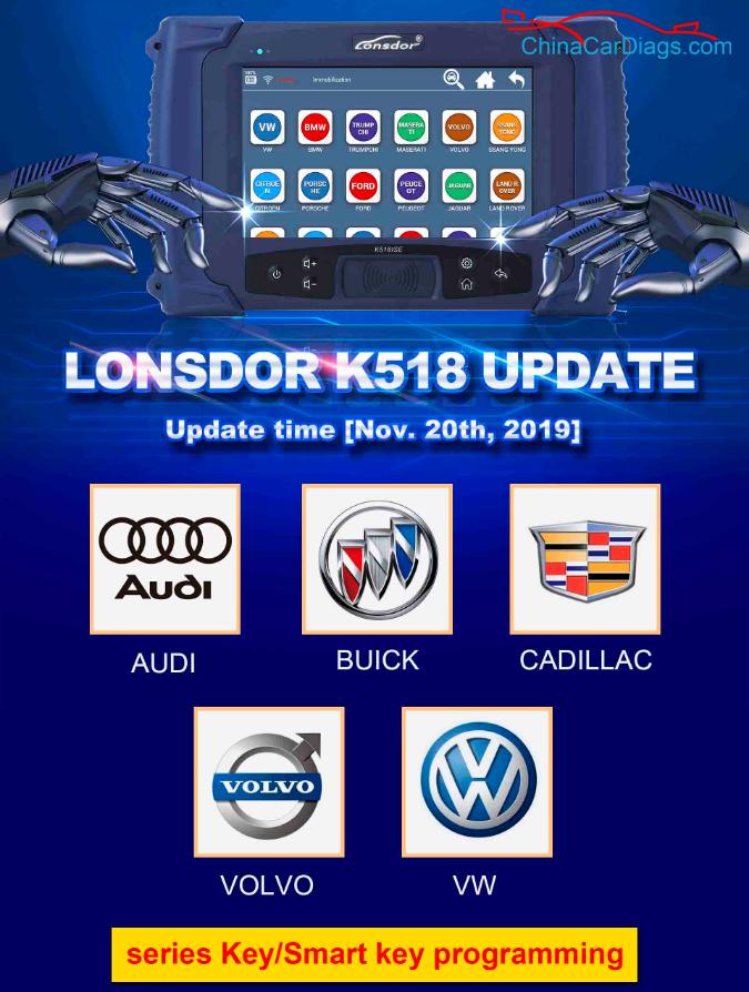 lonsdor-k518-new-update-2019.11.21