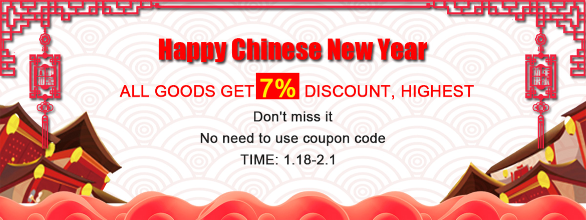 Chinacardiags.com Chinese Festival Promotion