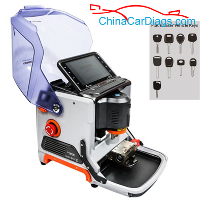 xhorse-condor-mini-plus-key-cutting-machine-benefits